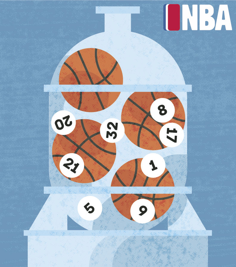 NBA lottery brings more than picks to Chicago