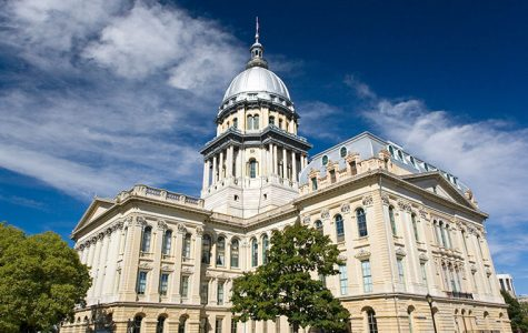 An Oct. 23 open letter to the Illinois Senate and House of Representatives stated misogyny is alive and well in Springfield.