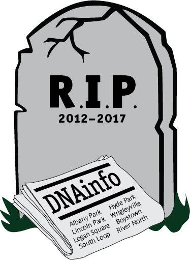 Ex-DNAinfo reporters discuss closure, future