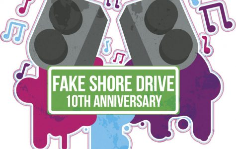 Fake Shore Drive creator takes a cruise down memory lane