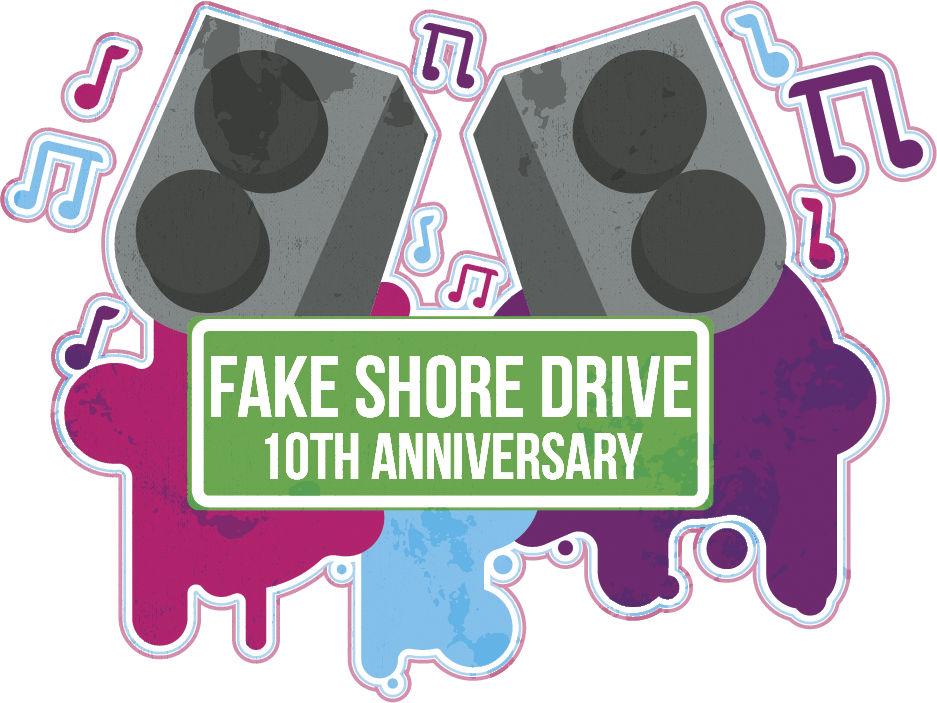 Fake Shore Drive creator takes a cruise down memory lane