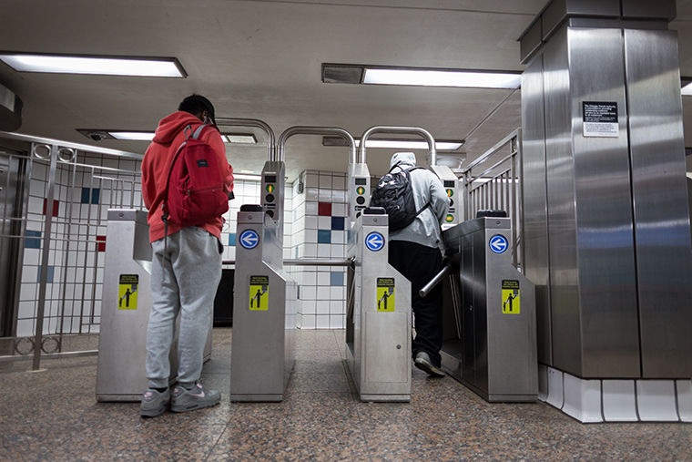CTA raises fares for 2018, cites state budget cuts – The