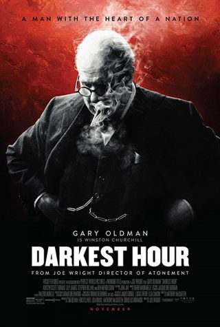 'Darkest Hour' shines bright