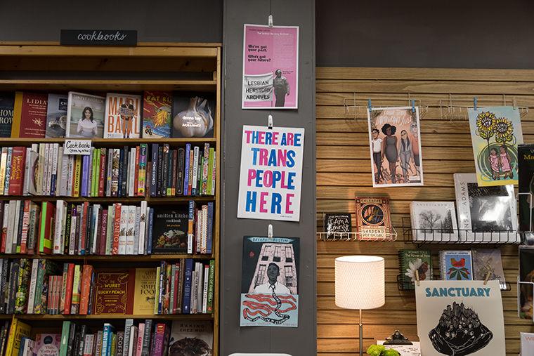Women & Children First bookstore, 5233 N. Clark St.