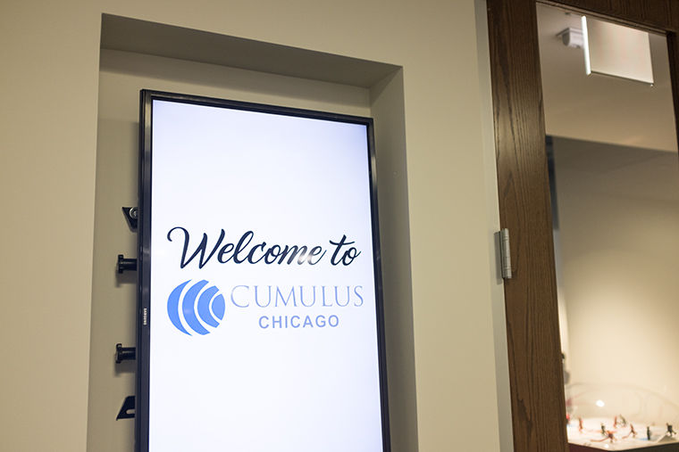 The Bulls and White Sox recent struggles on the court and on the field may been one of the factors contributing to Cumulus Media bankruptcy.