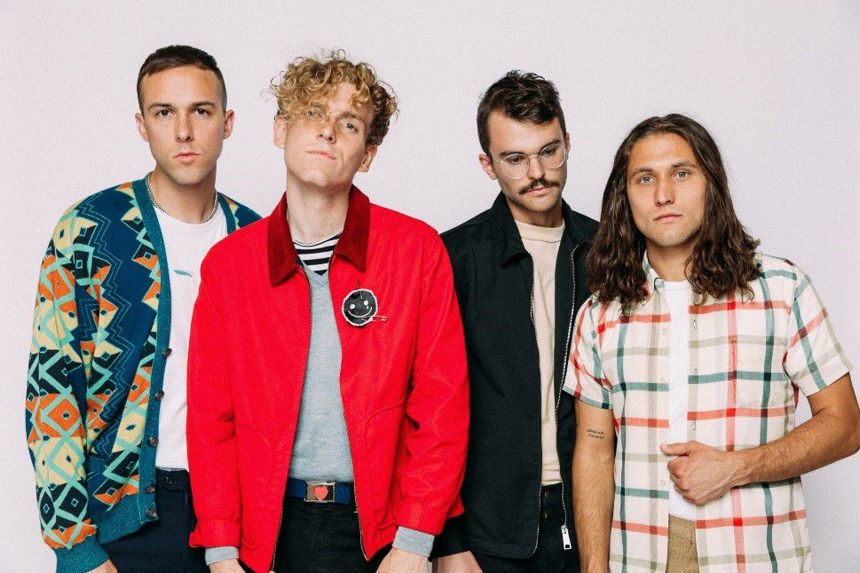 COIN embraces mid-20s' 'growing pains'