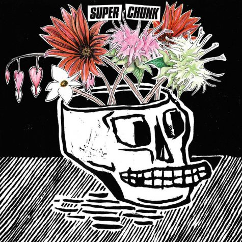 Superchunk's What A Time To Be Alive points and riles up the troops