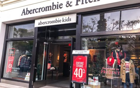 Fashion brand, abercrombie kids breaks gender stereotype barriers by releasing its first gender neutral collection titled the Everybody Collection.