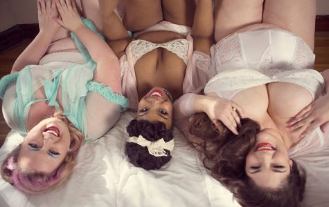 The Femme FATales, a body-positive burlesque troupe, will be bringing its show to Center on Halsted, 3656 N. Halsted St., Feb 10.