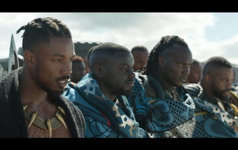 Black Panther slashes through expectations