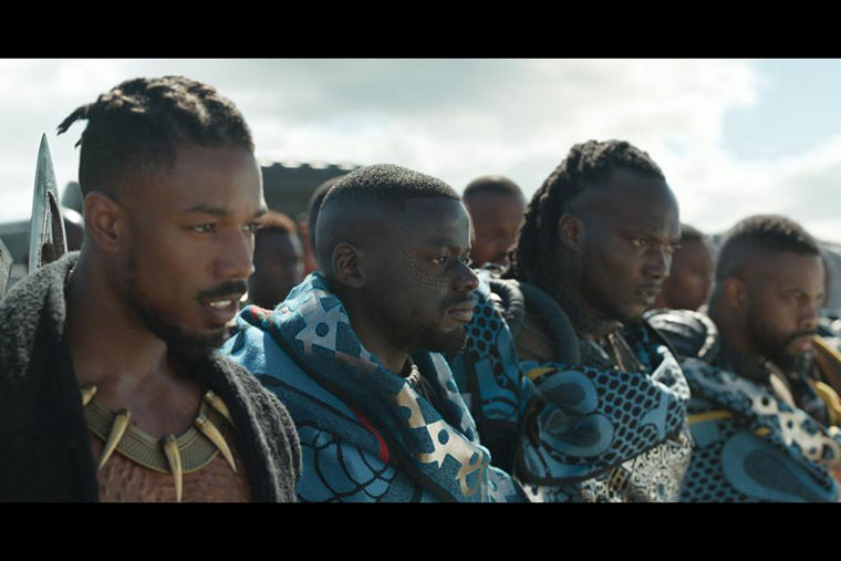 Black+Panther+slashes+through+expectations