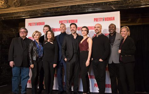 'Pretty Woman: The Musical' ready for Broadway