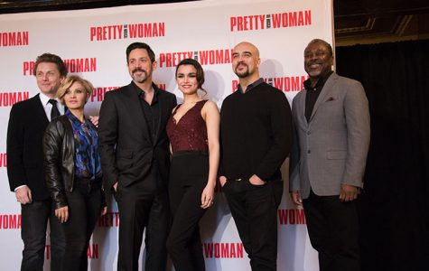 'Pretty Woman: The Musical' debuts in Chicago