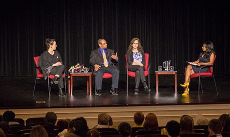 Journalists, professors and researchers discussed Chicago's race-based political hierarchy during a Feb. 27 panel at the Chicago History Museum.