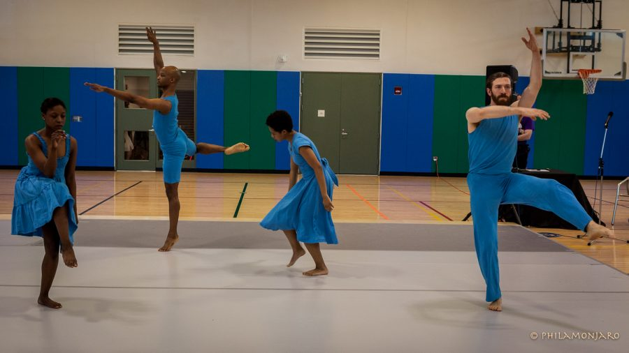 More than 70 events throughout the city are being held in April to celebrate Chicago Dance Month, hosted by See Chicago Dance.