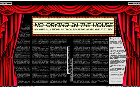No Crying In the House