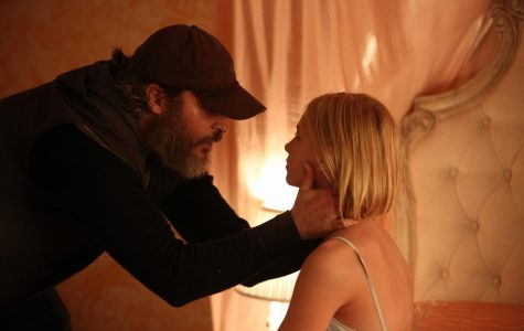 'You Were Never Really Here' crumbles into a classic