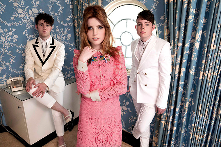 Echosmith will be performing in Chicago April 14 at Metro, 3730 N. Clark St.