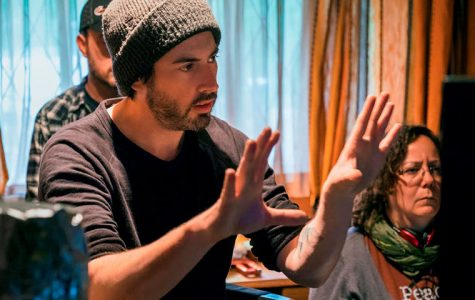 Jason Reitman finds honesty in comedy