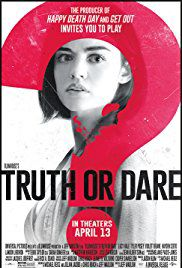 'Truth or Dare' doesn't dare to do anything