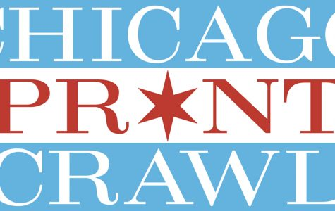 Chicago's First Citywide Print Crawl