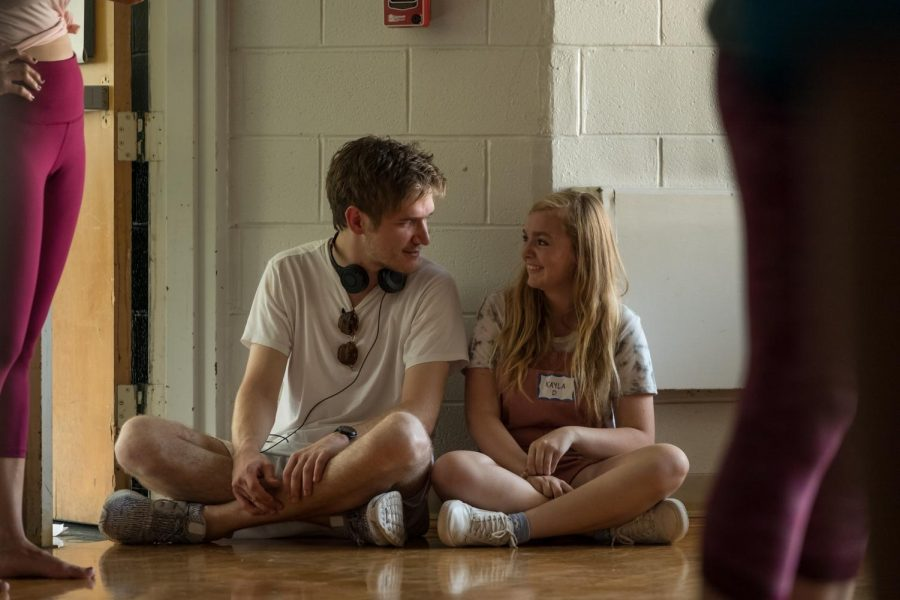 Bo Burnham captures a moment in time in 'Eighth Grade'