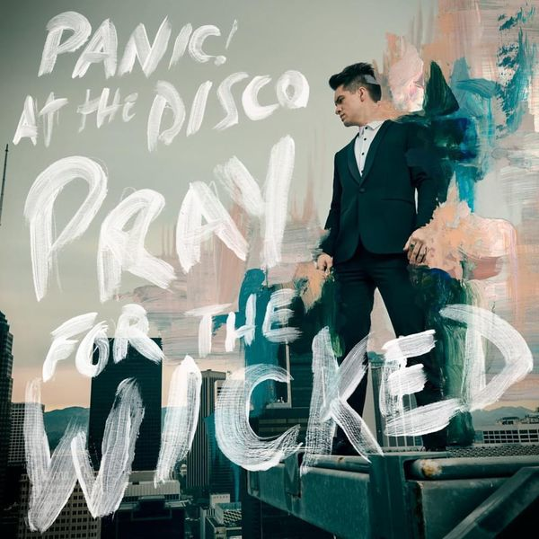 Panic! At The Disco delivers 'a night you'll never forget' during United Center performance