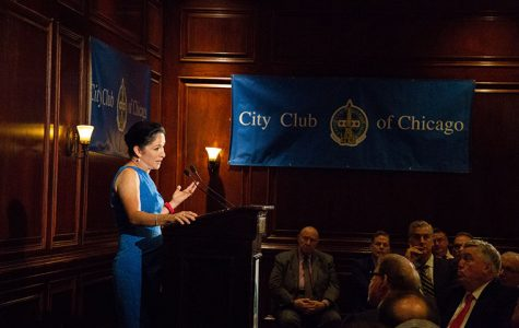 More with less: Comptroller Mendoza's approach to office