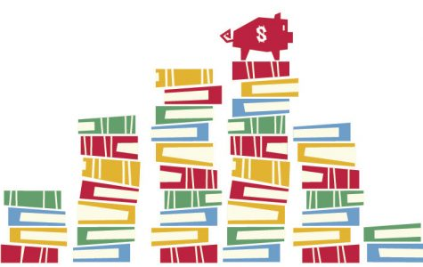 Textbook fund could open access to educational materials