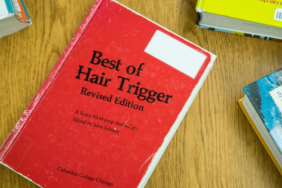 The future of print media shines as Hair Trigger turns 40