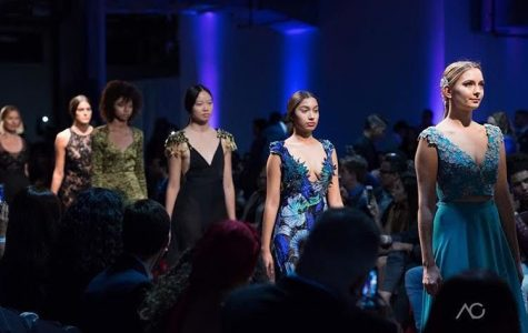 Chicago's Latino Fashion Weeks strives to be inclusive on and off the runway.