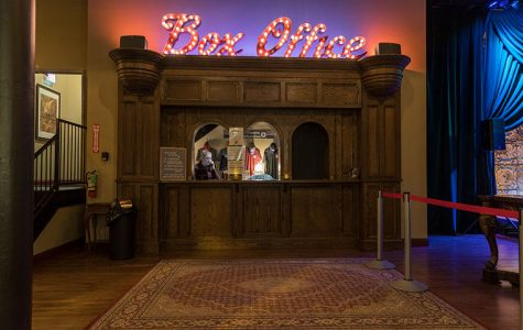 Emerging theater company's priceless performances take the spotlight