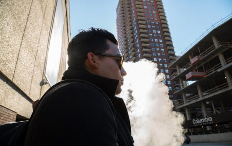Chicago goes after big tobacco, e-cigarettes