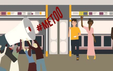 Bystanders must derail sexual harassment on CTA