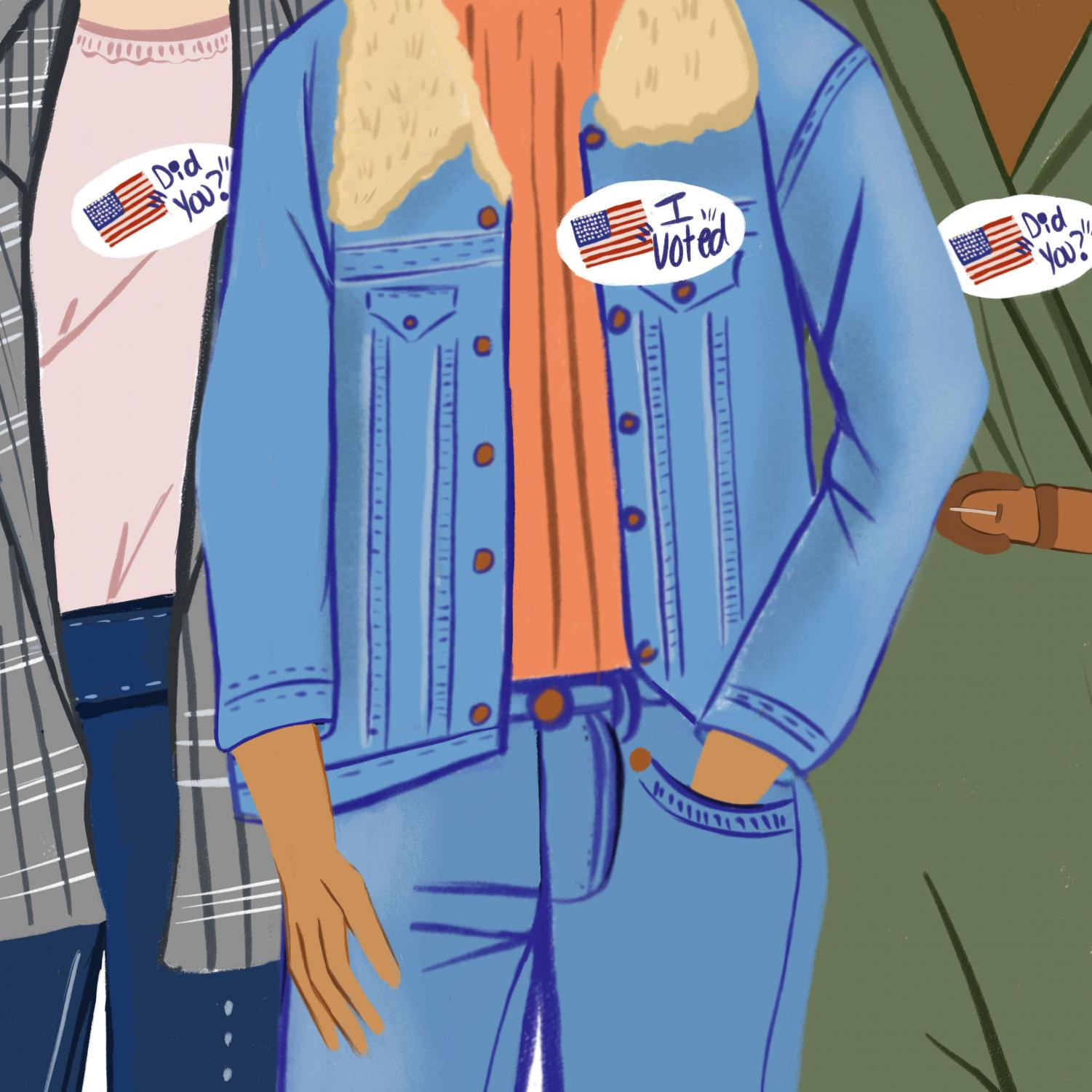 Race, representation and repression: Chicago voters are looking for changes
