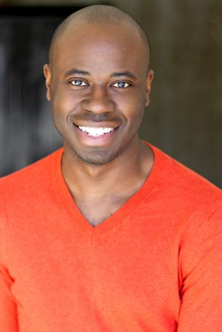 Q&A: Theatre alumnus stands tall in 'Kinky Boots' musical