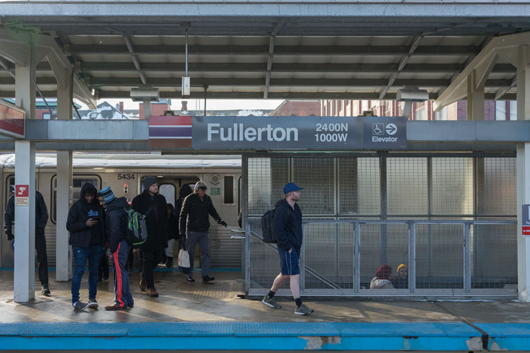 CTA announced that it will add MobileQubes (phone charging stations), along with local produced organic food and photobooths. Among these stations is the Grand stop at 521 N State St.
