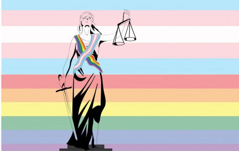 EDITORIAL: Equality in the courtroom critical to LGBTQ activism