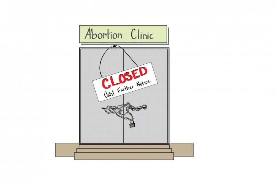 EDITORIAL: Abortion must be accessible, not just legal