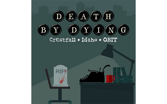 'Death by Dying' passes on to Top 150 Podcasts
