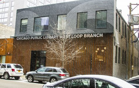 New library branch opens in West Loop