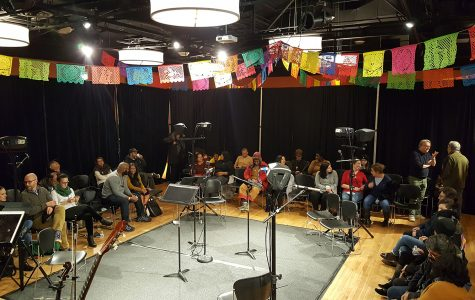 Folktales bring communities together in new audio drama