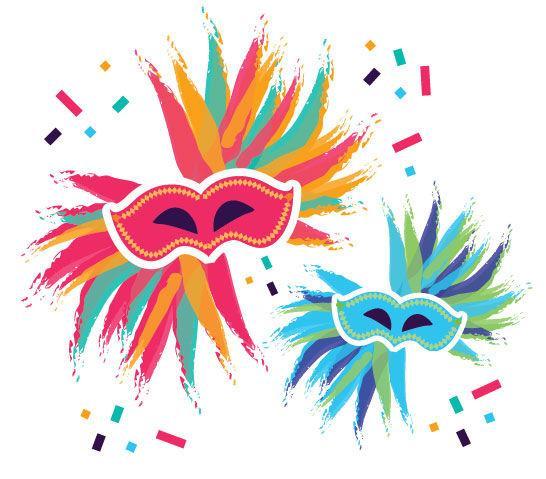 Carnaval sambas its way onto campus