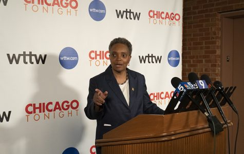 Lori Lightfoot to build a Chicago where young people thrive