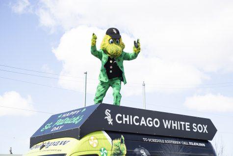 St. Patricks Day Parade: The city turns green