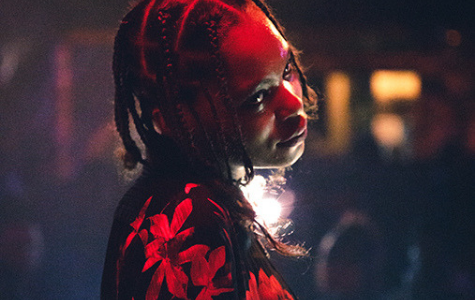 Kodie Shane Young HeartThrob Tour at Reggies Chicago