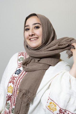 Yasmeen Sheikah