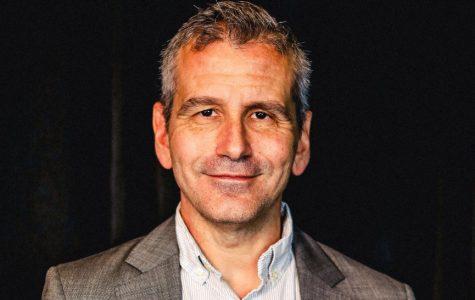 Tony Award-winning alumnus visits Theatre Department