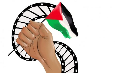 Palestinian culture shared during annual film festival