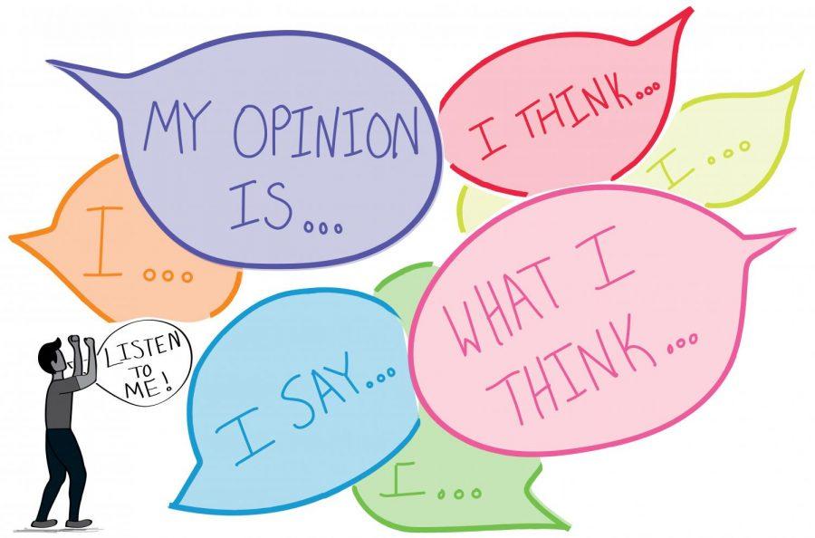 OPINION: Language around disability matters
